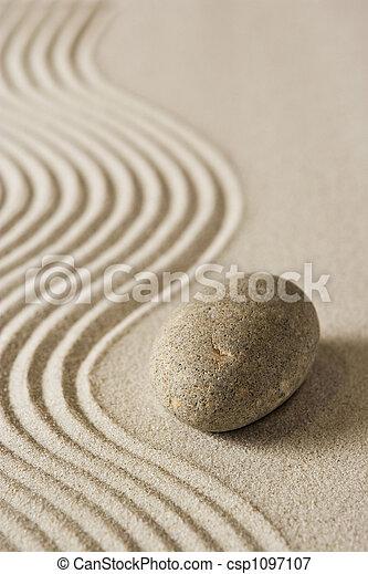 Zen stone - csp1097107