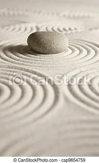 Zen stone - csp9654759
