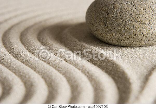 Zen Stone - csp1097103