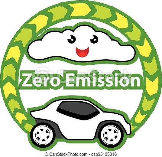Zero Emission - csp35135018