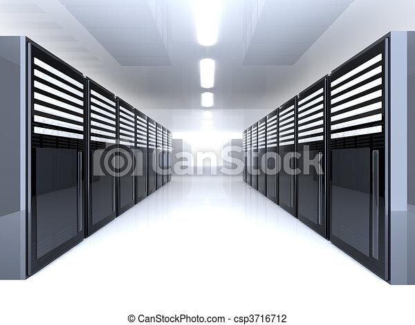 zimmer, server - csp3716712