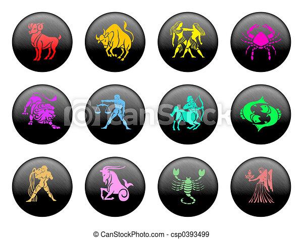 Zodiac - csp0393499