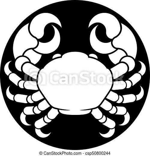Zodiac Signs Cancer Crab A Crab Cancer Horoscope Astrology Zodiac