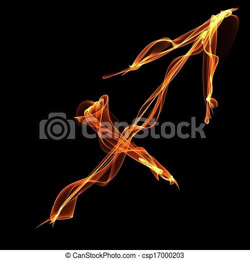 zodiak fire - csp17000203
