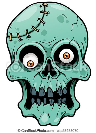 vector illustration of cartoon zombie face free clipart monster trucks free cookie monster clipart
