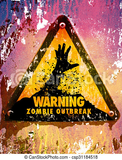 zombie signs 2