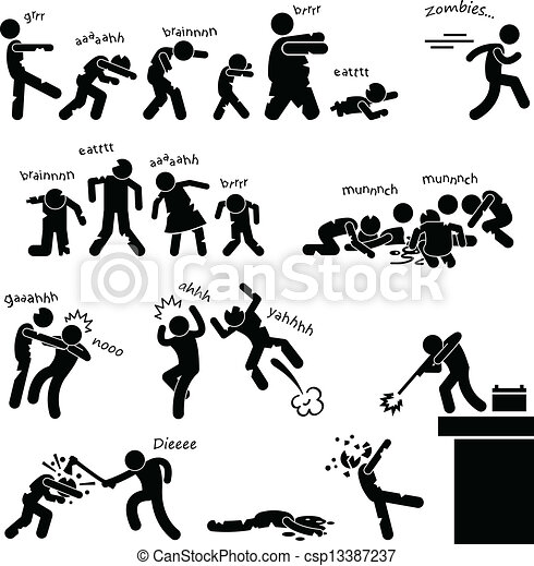 Corpse Clipart And Stock Illustrations 5630 Corpse Vector Eps