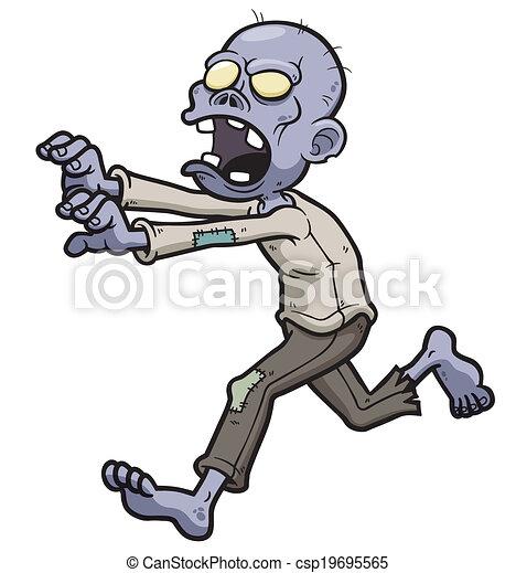 zombie - csp19695565