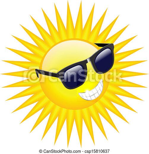 zon, koel - csp15810637