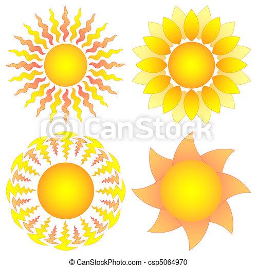 zon stel - csp5064970