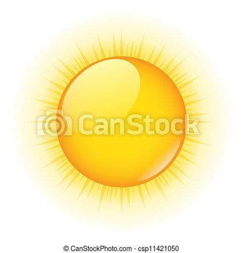 zon, vector - csp11421050