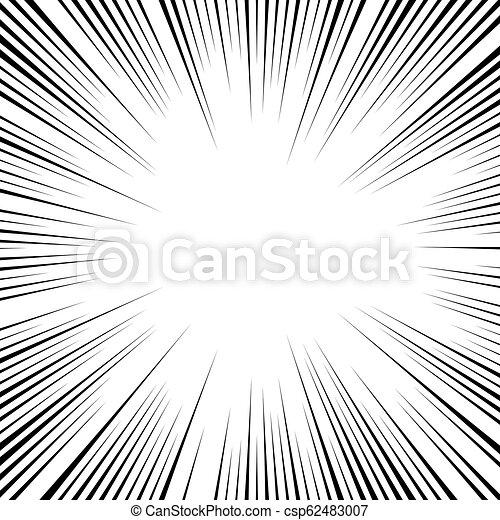 zonnestralen - csp62483007