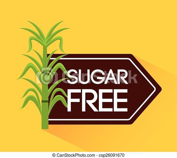 zucchero, libero - csp26091670