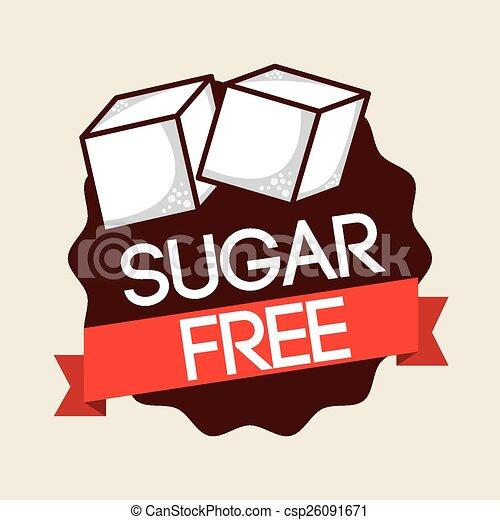 zucchero, libero - csp26091671