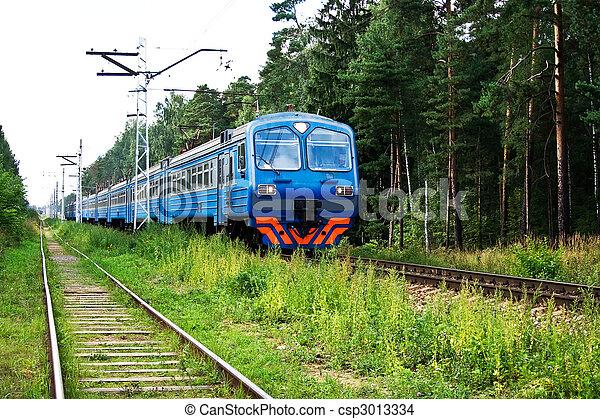 Zug - csp3013334