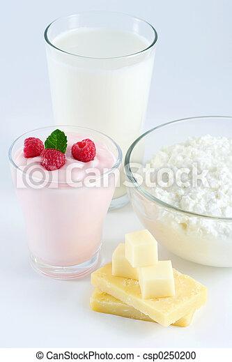 zuivelproducten - csp0250200