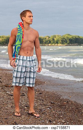 zwemmer - csp7158871
